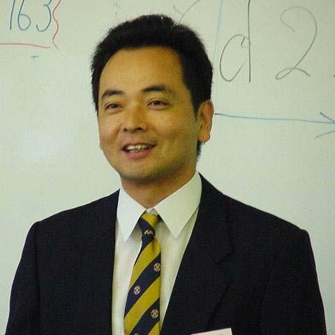 Hironori Sasaki